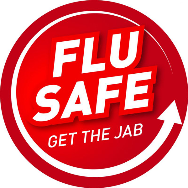 annual flu jab