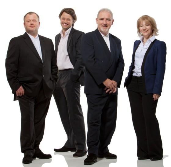 brodsk quartet