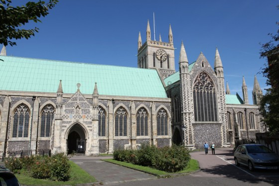 great-yarmouth-minster