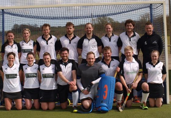 magpies-mixed-hockey-team-2016