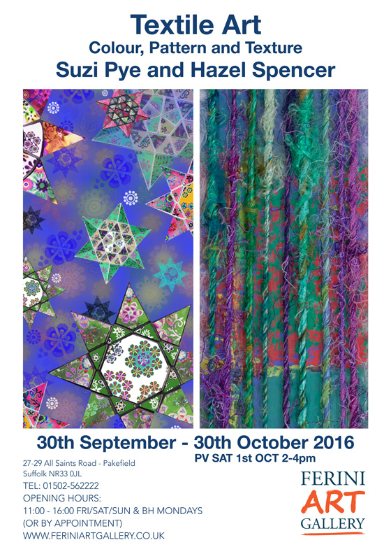 Textile Art Exhibition