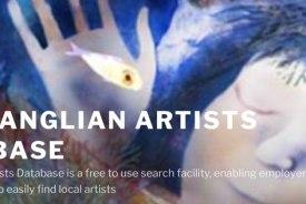 East Anglian Artists