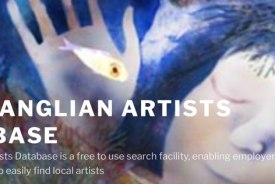 East Anglian Artists