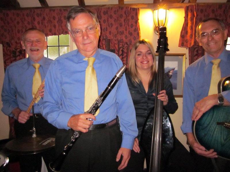 Norfolk Jazz Quartet