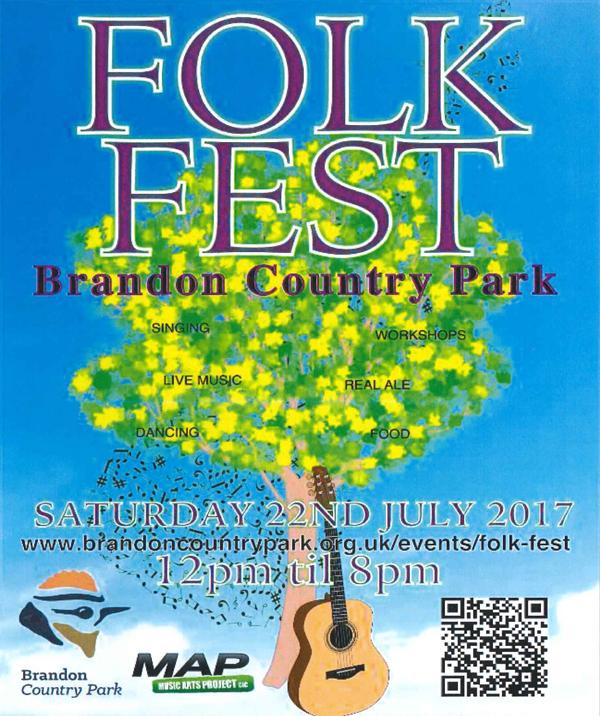 Folk Fest