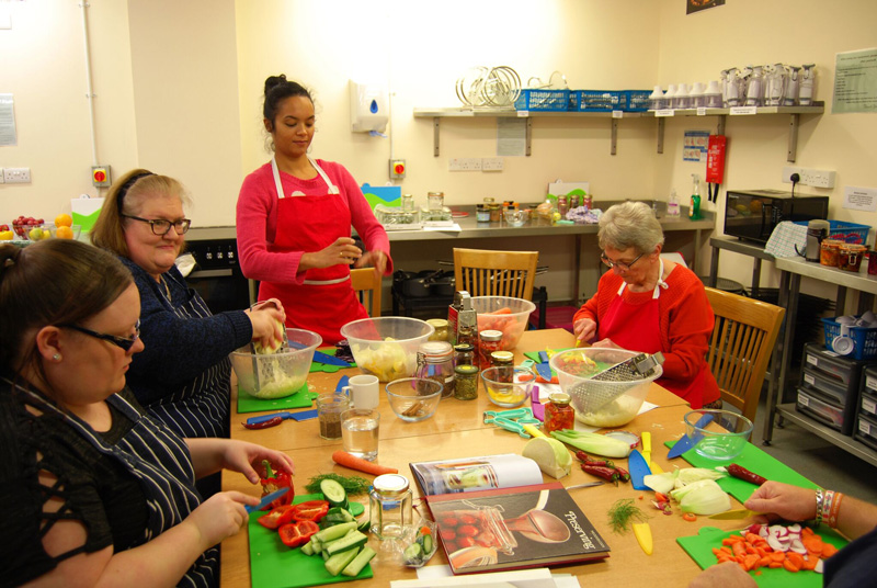 family carers workshops