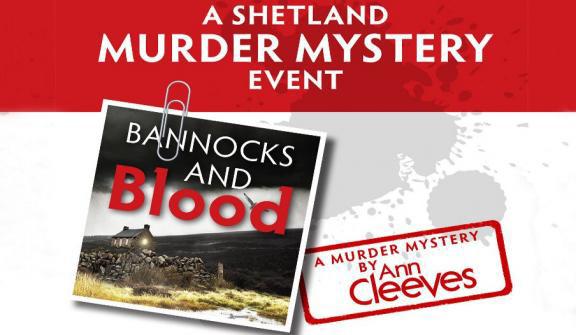 Bannocks And Blood