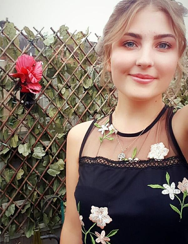 Karolina Reu