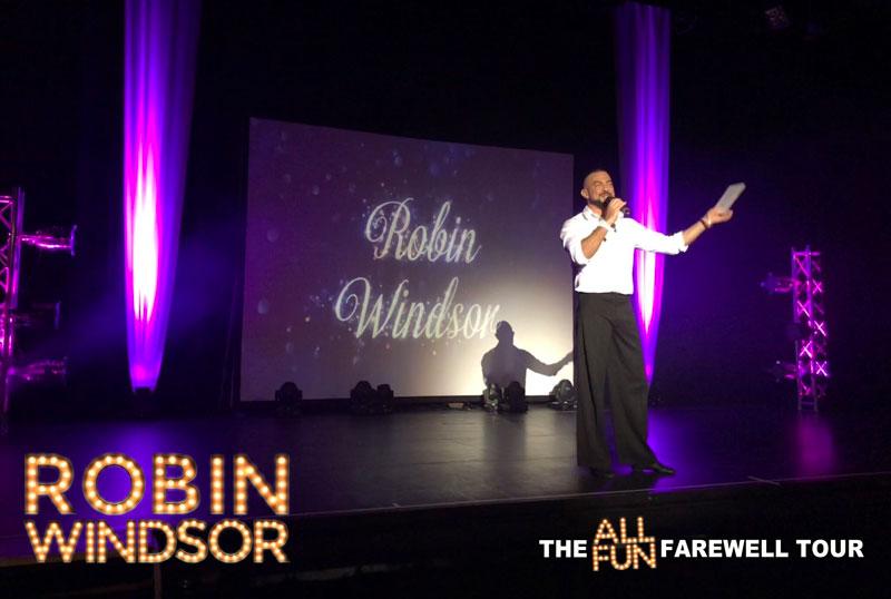 robin windsor