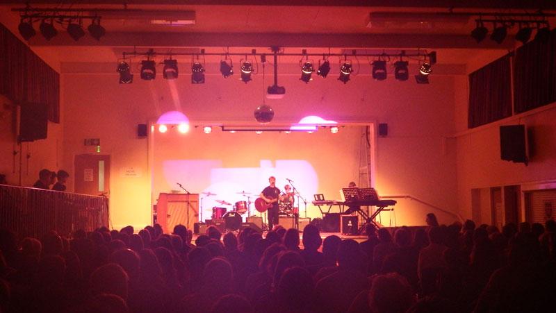 Bungay High School Winter Concert