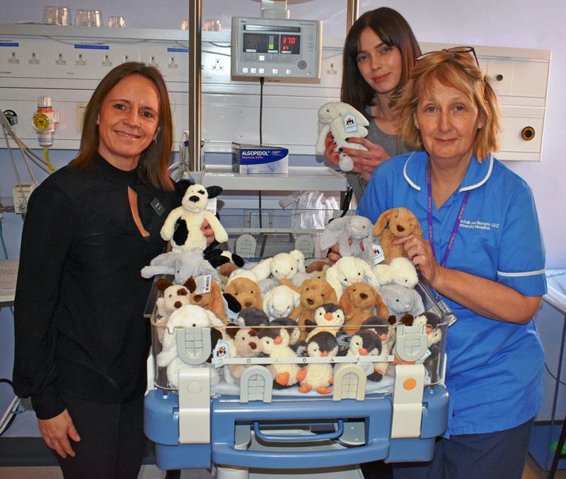 Neonatal Intensive Care Unit