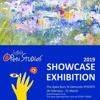 Artlink Suffolk Open Studios partnership