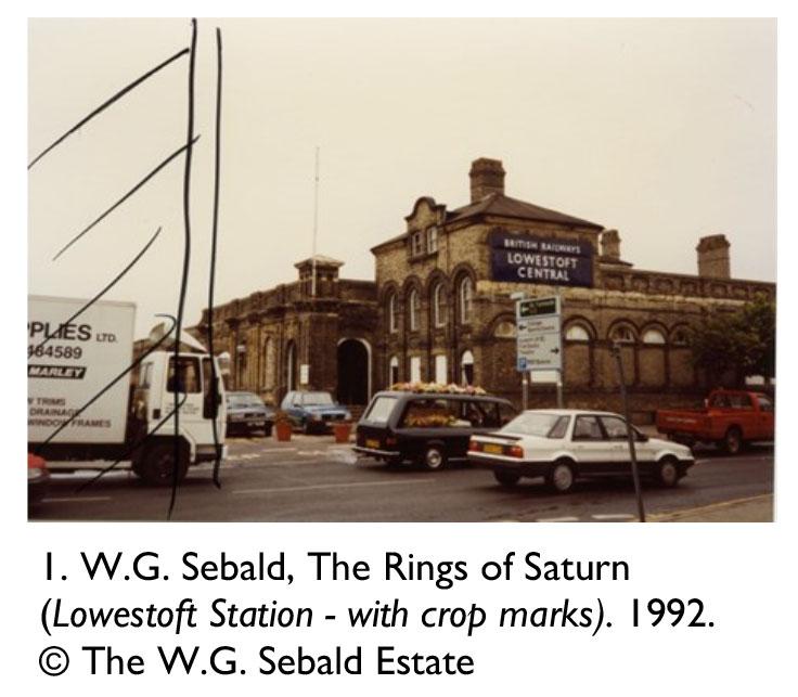 Sebalds East Anglia