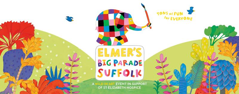celebrating Elmer Day
