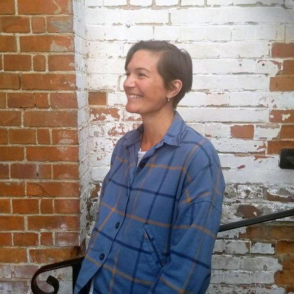 Meet the artist - Carrie Phoenix