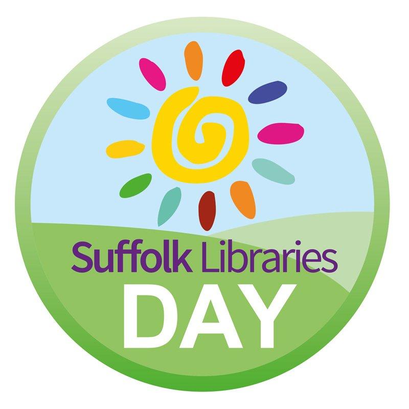 suffolk libraries day