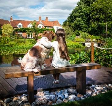 Norfolk National Garden Scheme