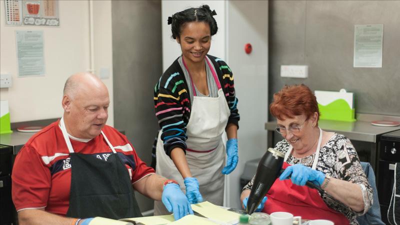 Suffolk Artlink seeks proposals from artist collaborations