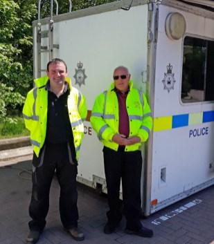 DanHIRE-trailers-Suffolk-Police-Roadside-Trailer-check-2