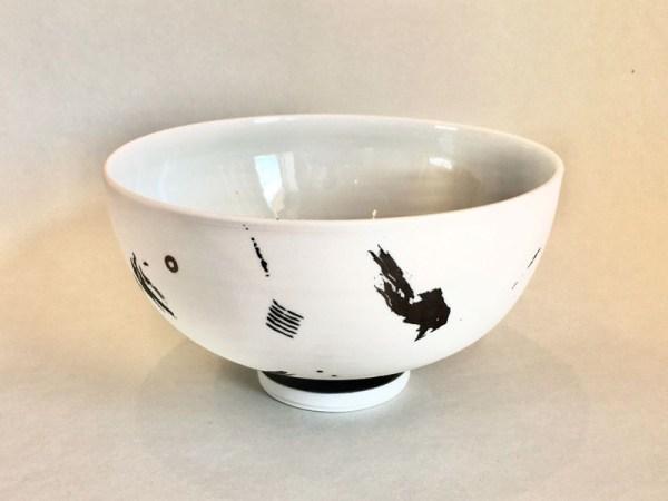 Porcelain Bowl 2 – Harvey Bradley