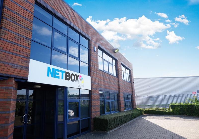 Netbox Digital