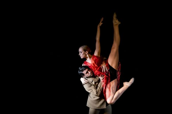 London Ballet Company Apex Theatre