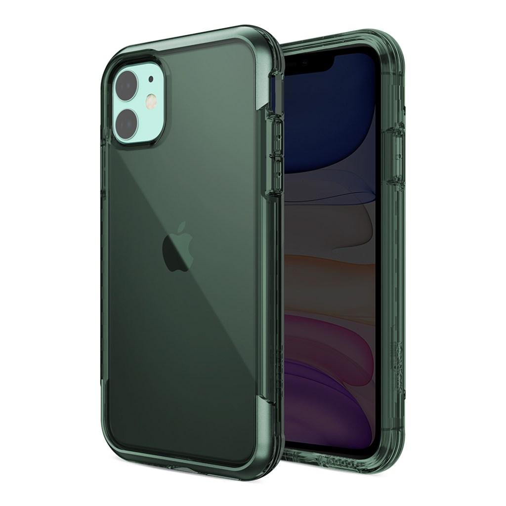iPhone 11 pro defense