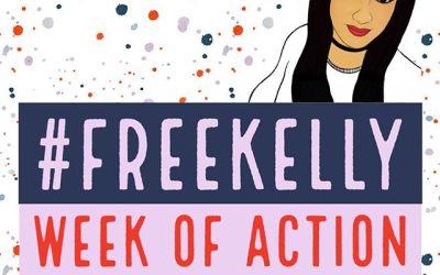Free Kelly – ICE has no reason to hold Kelly