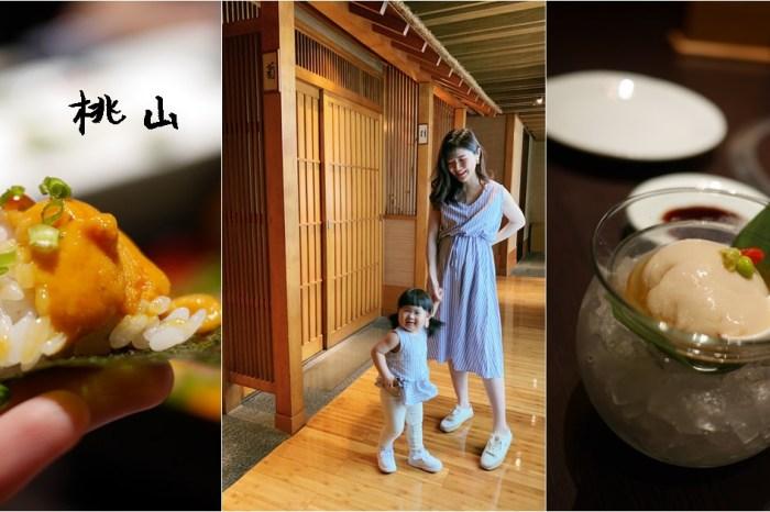 【台北美食】桃山日式餐廳 – 喜來登飯店 五星級日本料理