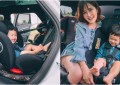 【安全座椅】chicco Seat 4 Fix Isofix安全汽座 Air版 - 2021最新0-12歲360度旋轉汽座