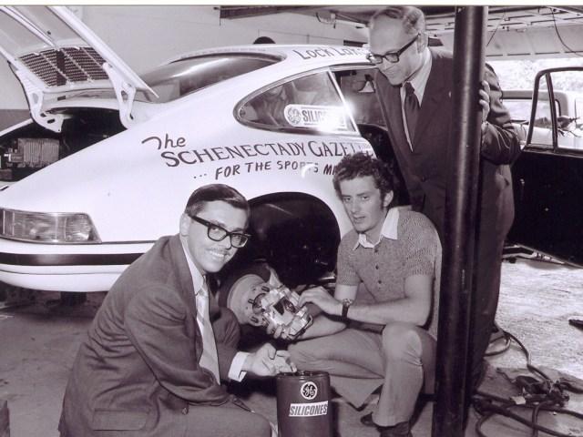 Car-BobSchenectadyGazetteCar