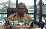 Ustaz Abu Hafiz- Fiqh Sunnah: Perkara Yang Membatalkan Solat