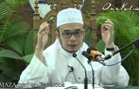12/11/2016  Ust Fadhli  Syarah Kitab Aqidah Thahawiyah{siri1}