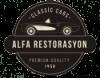 alfa restorasyon