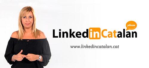Linked In Catalan - Xantal Llavína