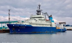 Research vessel´s period