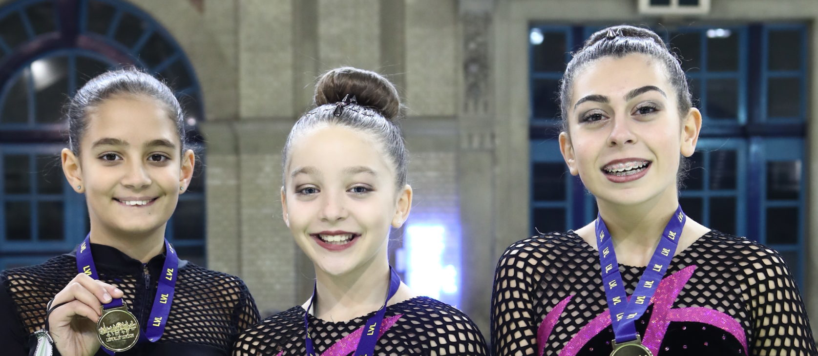 Oh, To Be A Synchro Team Captain….