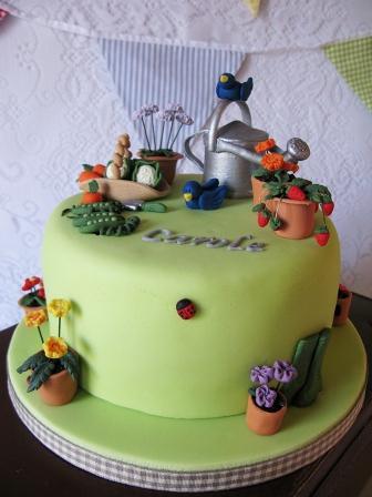 Sugar Lace Cake Company