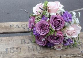 3. Bridal Bouquet
