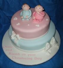 Christening cake Sweetness & Delight