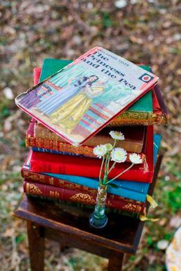 Fairy story books