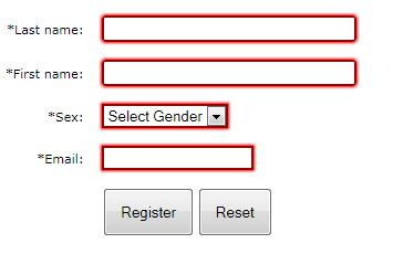 HTML5 Form Validation Quirks: Opera, Chrome And Firefox (2/6)
