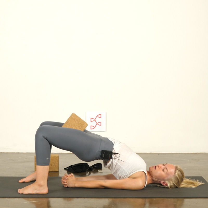 Intro to Yoga: Backbends