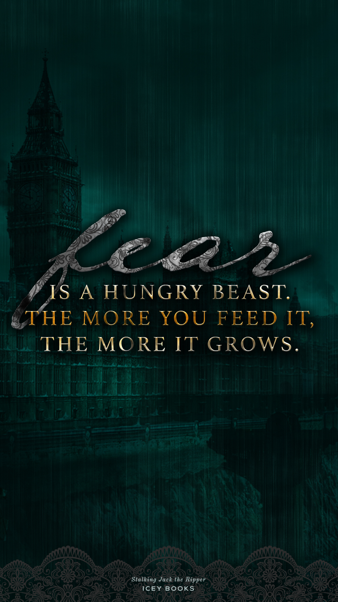 Quote Candy 63 Download A Wallpaper For STALKING JACK