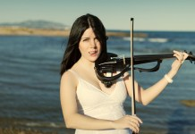 I'm Yours - Jason Mraz Violin Cover   VioDance