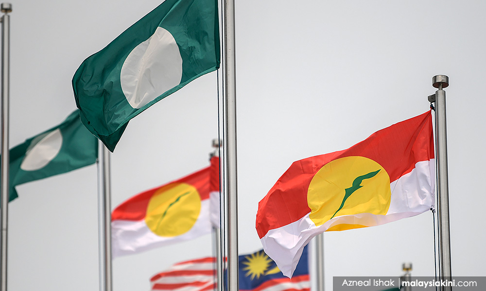 ADUN SPEAKS | Limits of race, religion in the ultimate demise of Muafakat Nasional Perhaps the collapse of this synthetic unity was just only a matter of time. P Ramasamy 6 h ago 12