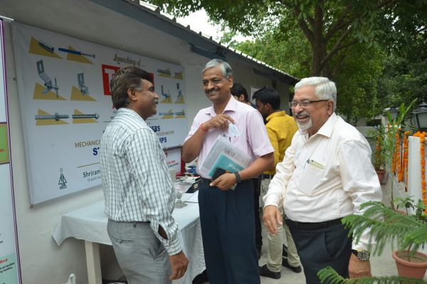 2. InnovatioCuris celebrations at Shreeram Institute for Industrial Research