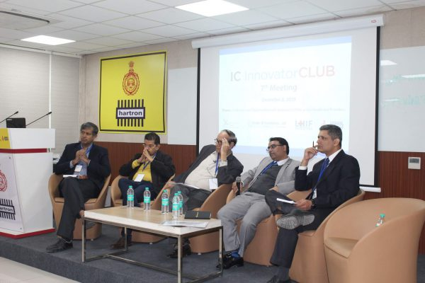 Panel discussion on Possible implementations and opportunities for making health sector DISHA and data protection ready