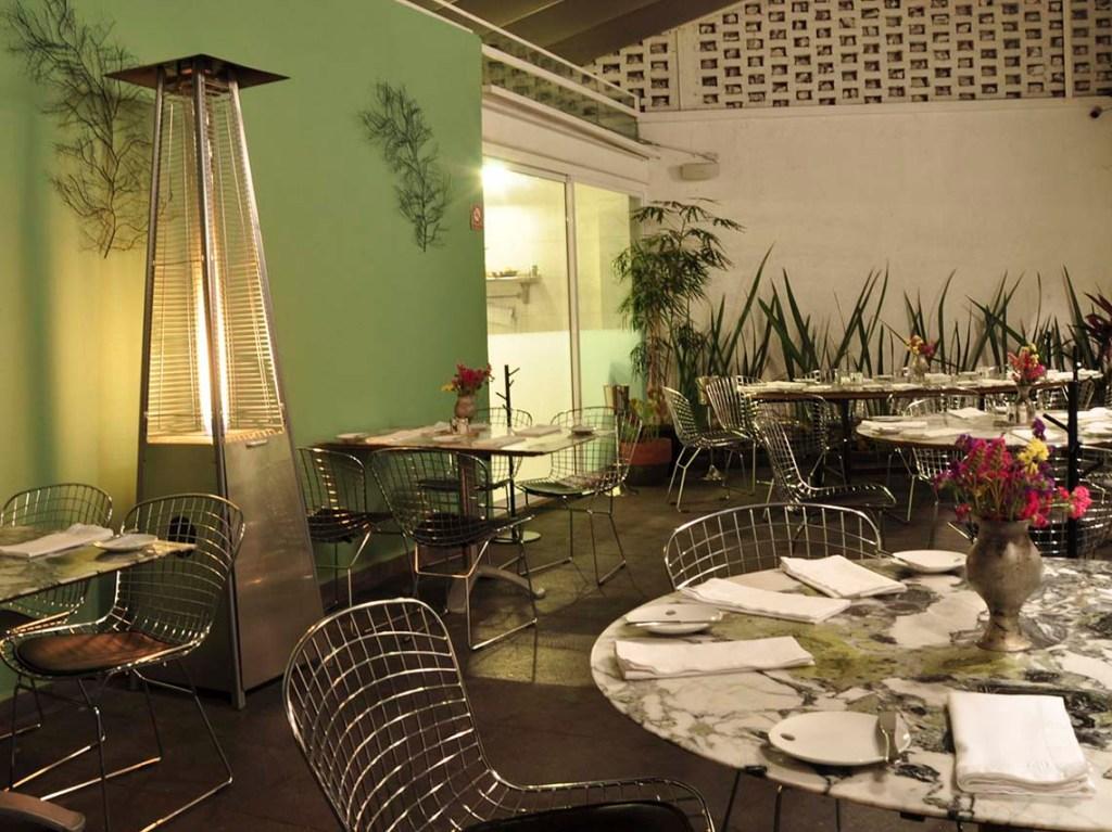 mejores restaurantes del 2018 quintonil- mexico