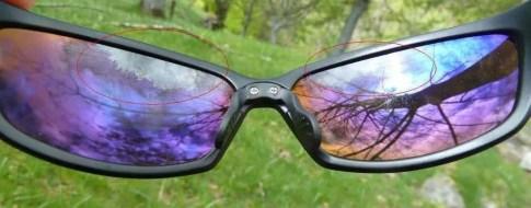 Sonnenbrille Swiss Eye Drift3